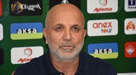 Çavuşoğlu'ndan Süper Lig değerlendirmesi