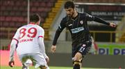 B. Boluspor - Y. Samsunspor maçının ardından