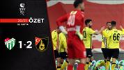 ÖZET   Bursaspor 1-2 İstanbulspor