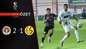 ÖZET   Menemenspor 2-1 Eskişehirspor