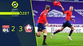 ÖZET | Lyon 2-3 Lille