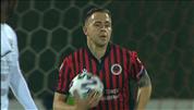 İZLE   Piris da Motta penaltıda hata yapmadı