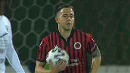 İZLE | Piris da Motta penaltıda hata yapmadı