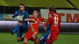 Ç. Rizespor - Beşiktaş maçının ardından