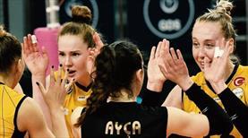 VakıfBank, CEV Şampiyonlar Ligi Süper Finali için İtalya'da