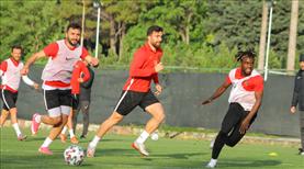 A. Hatayspor 4 eksikle Dolmabahçe'de