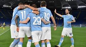 Lazio itiraz etti, cezası katlandı