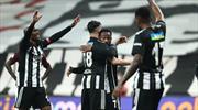 İZLE | N'Koudou kalabalıklar arasında golü buldu