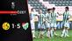ÖZET | Eskişehirspor 1-5 Bursaspor