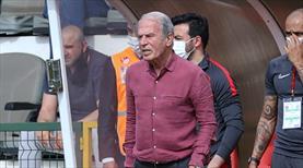 Altay, Mustafa Denizli ile play-off'u garantiledi
