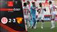 ÖZET   FTA Antalyaspor 2-3 Göztepe