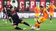 Gençlerbirliği-Galatasaray maçının ardından