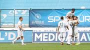 İZLE | Konyaspor'un cevabı gecikmedi