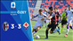 ÖZET | Bologna 3-3 Fiorentina
