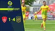 ÖZET | Brest 1-4 Nantes