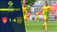 ÖZET   Brest 1-4 Nantes