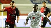 Gaziantep FK - DG Sivasspor maçının ardından