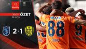ÖZET | M. Başakşehir 2-1 MKE Ankaragücü