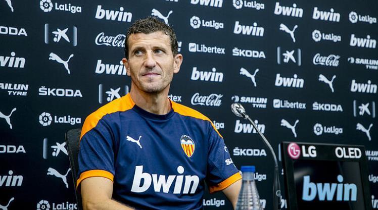 Valencia'da Javi Gracia dönemi bitti