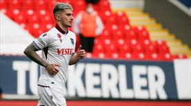 Berat Özdemir'e 2 maç men cezası