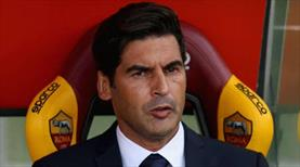 Roma'dan teknik direktör kararı