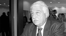 Türker Arslan vefat etti