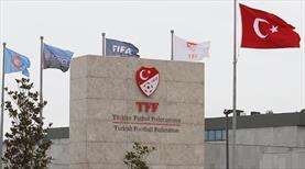 PFDK'dan 2 kulübe para cezası
