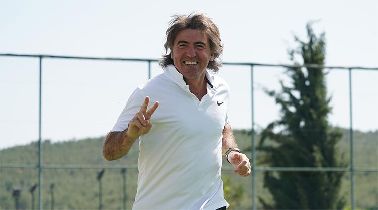 Ricardo Sa Pinto sezon sonu bırakıyor