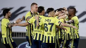 İşte Fenerbahçe'nin Ankaragücü kamp kadrosu
