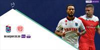 Muhtemel 11'ler | Trabzonspor - FTA Antalyaspor