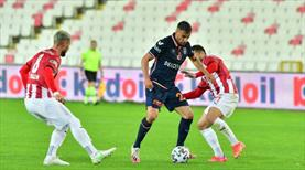 DG Sivasspor 0-0 M. Başakşehir