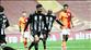 İZLE | Ghezzal penaltıdan skoru dengeledi