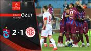 ÖZET | Trabzonspor 2-1 FTA Antalyaspor