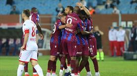 Trabzonspor 2-1 FTA Antalyaspor