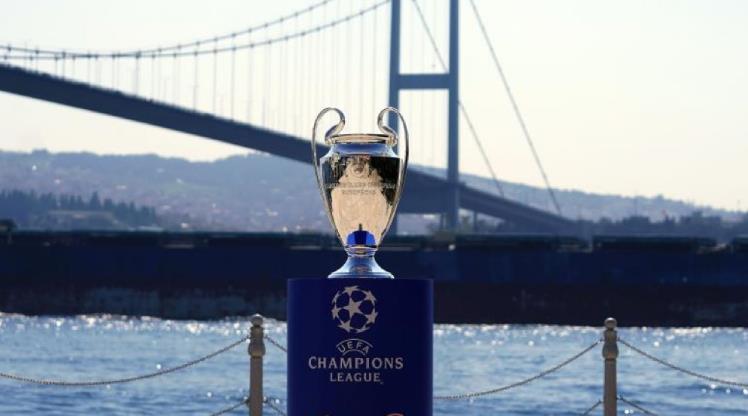 Şampiyonlar Ligi finalini İngiltere'ye almak için başvuru!