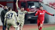 Fenerbahçe ile Sivasspor 30. randevuda