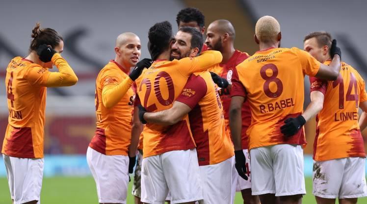 Galatasaray ile Denizlispor 42. maça çıkıyor