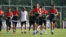 Gaziantep Futbol Kulübü'nde üç pozitif vaka