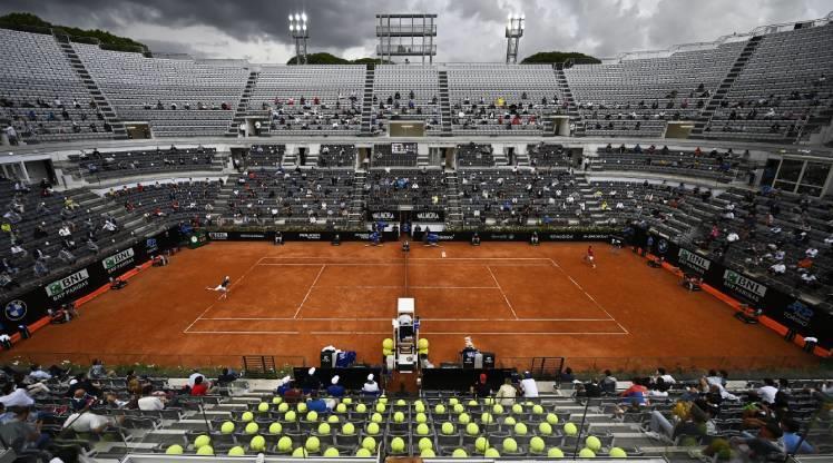 WTA Roma heyecanı beIN SPORTS'ta