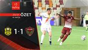 ÖZET | H. Y. Malatyaspor 1-1 A. Hatayspor