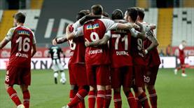 İZLE| İşte Karagümrük'ü öne geçiren gol