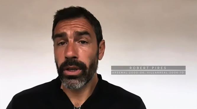 İZLE   Villarreal'de bir Arsenal efsanesi