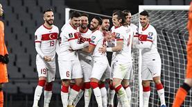 A Milli Takımı'ın EURO 2020 kadrosu açıklanıyor