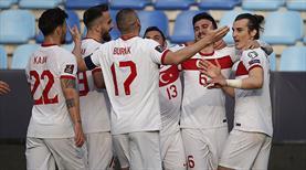 A Milli Takım'ın EURO 2020 programı netleşti