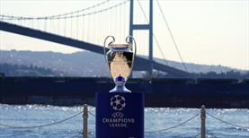 Cumhuriyetin 100. yılında Şampiyonlar Ligi finali İstanbul'da
