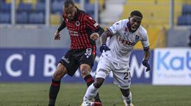 Trabzonspor, Gençlerbirliği'ni konuk edecek