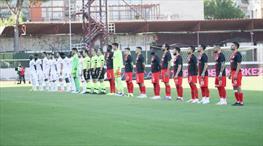 A.Hatayspor - Gaziantep FK maçının ardından