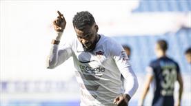 Süper Lig'in kralı Boupendza
