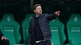 Werder Bremen'de Kohlfeldt'in görevine son verildi