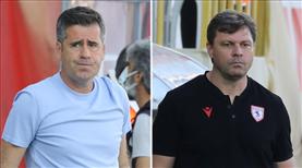 Altınordu - Y. Samsunspor maçının ardından